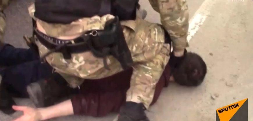 В Ростовской области задержана группа сторонников ИГ, главарь подорвал себя при задержании