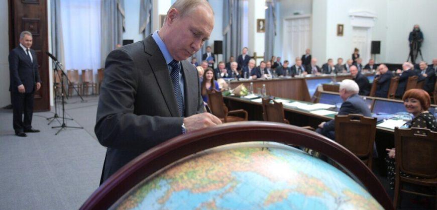 Экс-премьер самопровозглашённой ДНР заявил о «скором вхождении» Донбасса в состав России