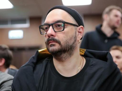 Серебренников заявил об отсутствии у него денег для выплаты ущерба Минкультуры