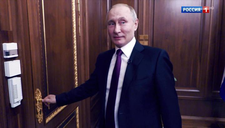 Венедиктов назвал одного из наиболее вероятных преемников Путина