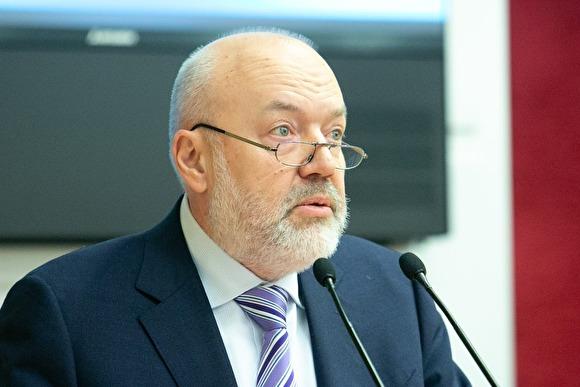 В Госдуме предложили сажать на 10 лет за нарушение территориальной целостности страны