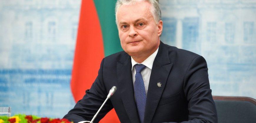 Латвия, Литва и Польша предъявили Лукашенко ультиматум по выходу из кризиса