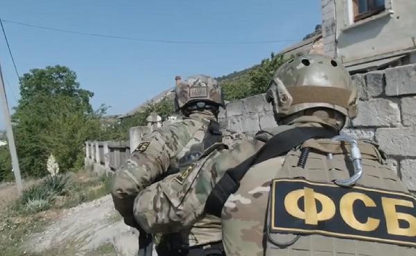 В Ингушетии ликвидированы два боевика, готовившие теракты