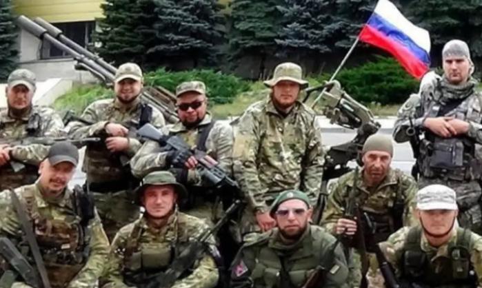 Белоруссия передала России задержанных наемников ЧВК «Вагнер»
