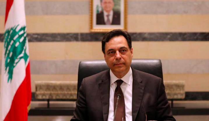 Правительство Ливана на фоне протестов уходит в отставку в полном составе
