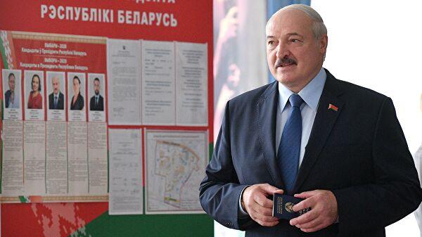 США объявили выборы в Белоруссии несвободными и призвали Лукашенко уйти в отставку