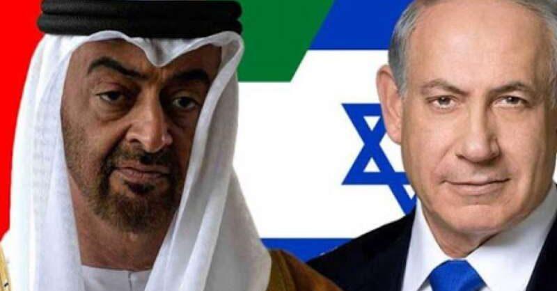 ОАЭ стали третьей арабской страной, признавшей Израиль