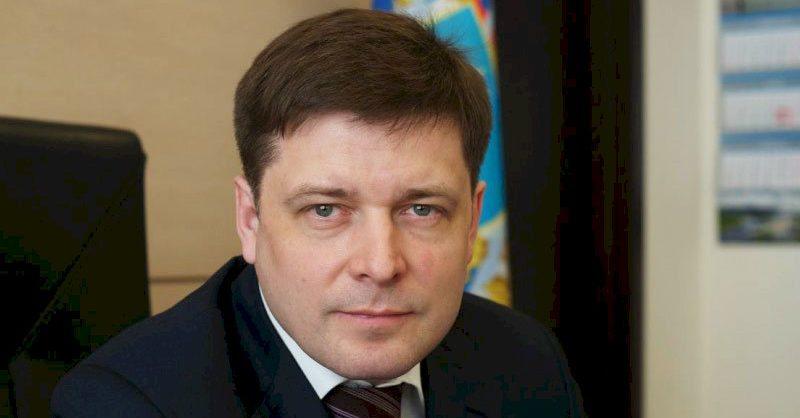Проректор МГУ Алексей Гришин задержан по подозрению в преднамеренном банкротстве