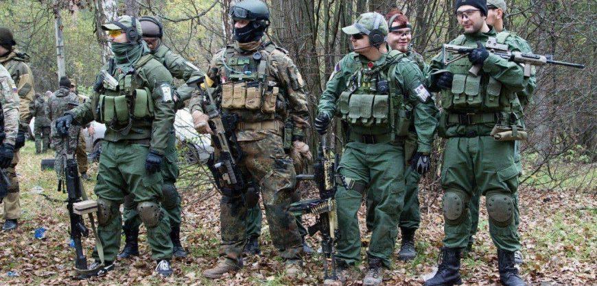 Задержанных в Белоруссии бойцов ЧВК заключили под стражу