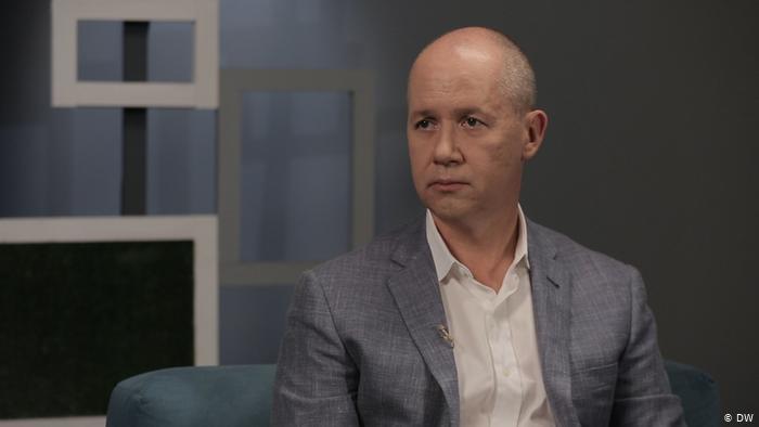 Цепкало заявил о создании «Комитета государственного спасения» Беларуси