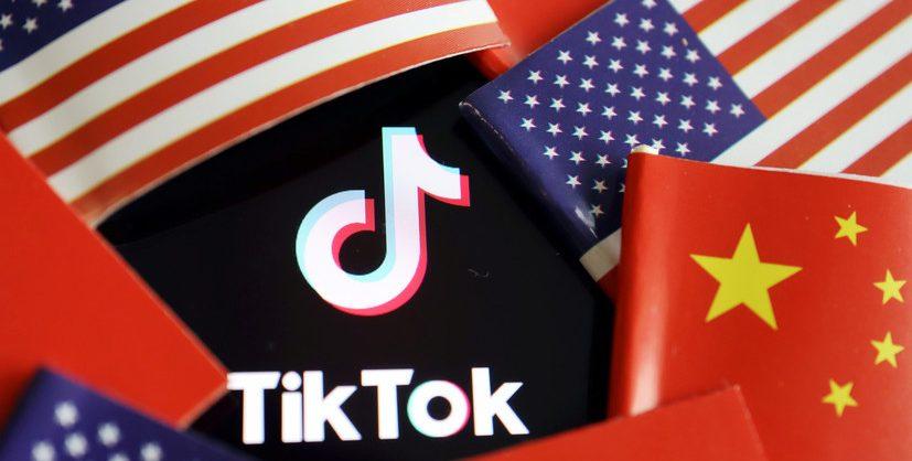 Трамп потребовал продать TikTok американской компании до 15 сентября