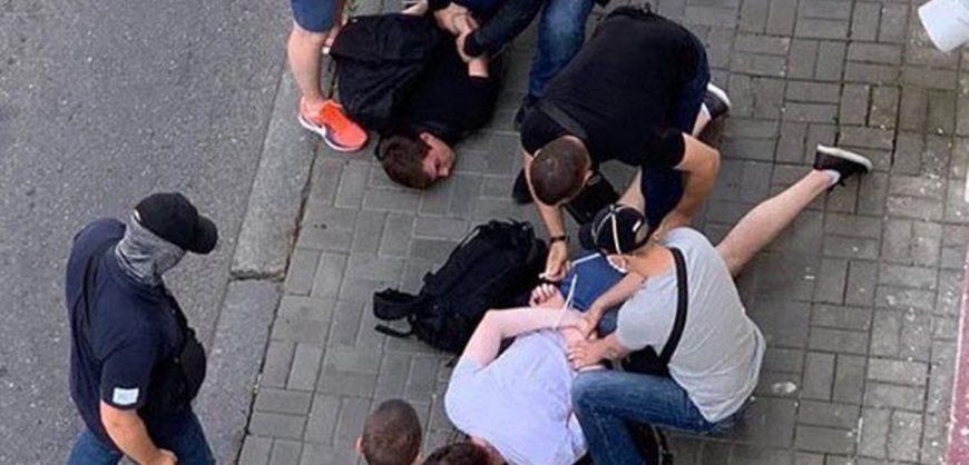 В Беларуси освобождены несколько российских журналистов, задержанных во время протестов