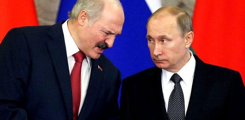 CNBC: Путин может предпринять в августе неожиданные внешнеполитические действия