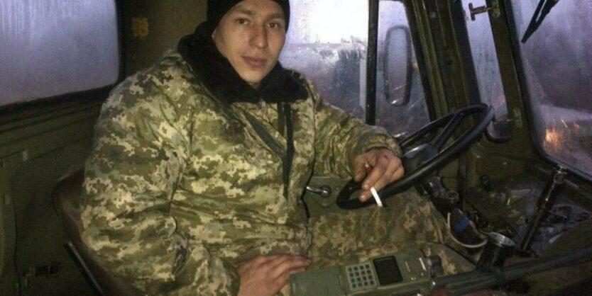 Украинский спецназ ликвидировал полтавского террориста, взявшего в заложники полковника МВД