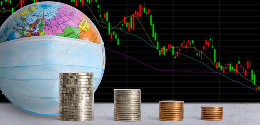 Орешкин: пандемия помогла России войти в ТОП-5 экономик мира