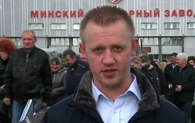 В Минске пропал ещё один журналист — соавтор расследования о женщинах Лукашенко