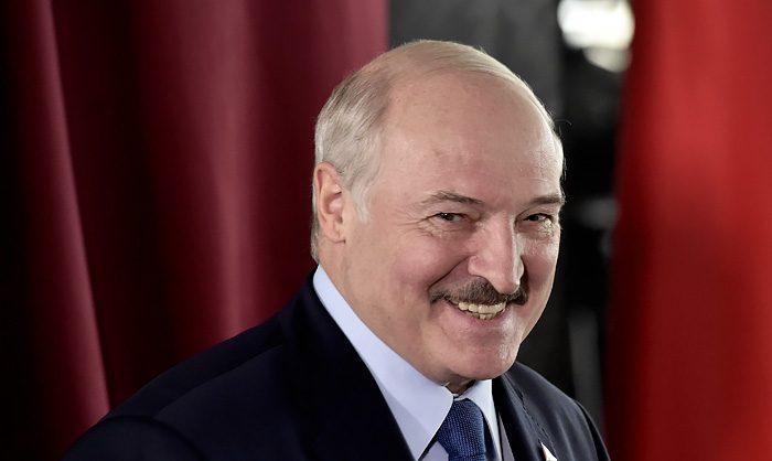 ЦИК Белоруссии объявил об избрании Лукашенко президентом