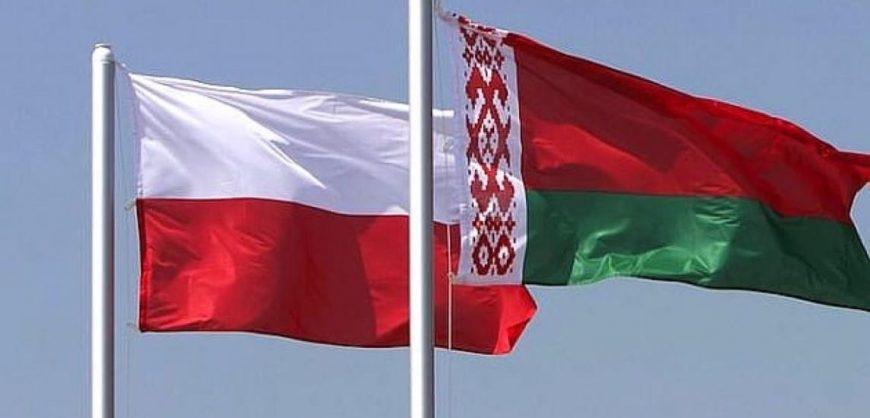 Польша предложила ЕС ввести санкции против России за события в Белоруссии