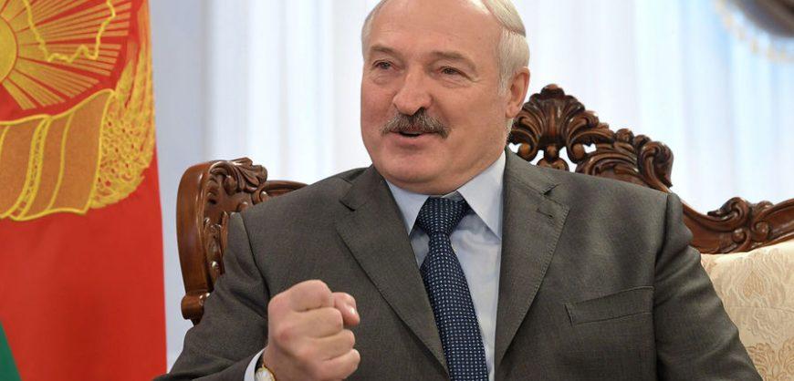ЦИК Белоруссии объявил о победе Лукашенко на выборах