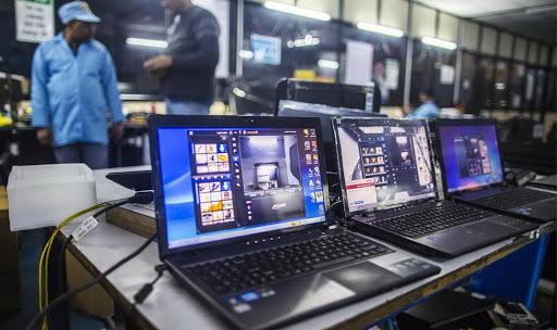 В России на 10-20% подорожает компьютерная техника