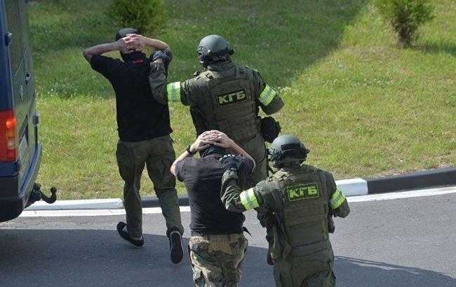 Лукашенко назвал условие передачи Украине задержанных бойцов ЧВК