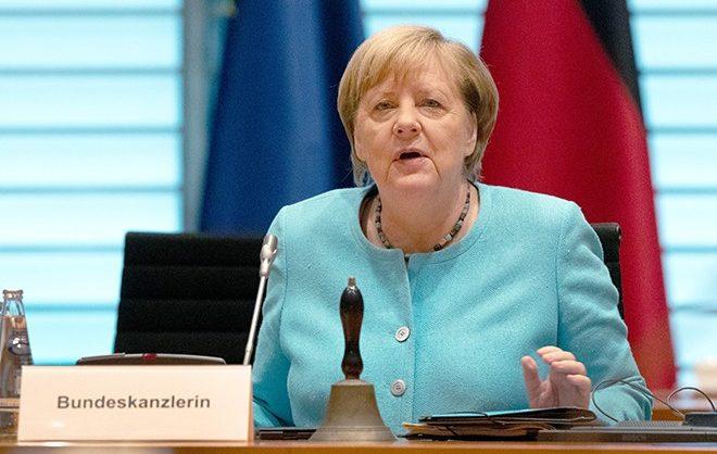 Меркель призвала реформировать ООН, чтобы отвечать на современные вызовы