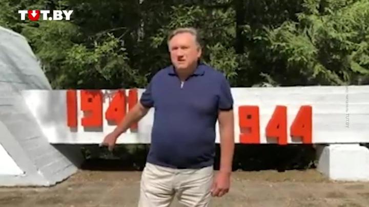 Мэр Ялты уволил своего заместителя, поддержавшего протесты в Белоруссии