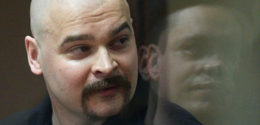 Националист Марцинкевич-Тесак найден мёртвым в СИЗО Челябинска