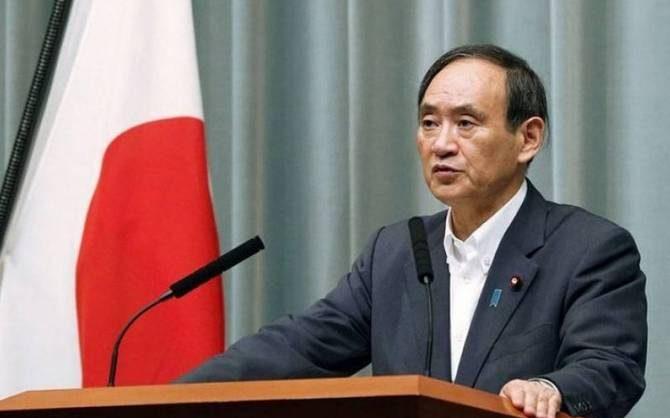 Новым премьер-министром Японии избран Ёсихидэ Суга
