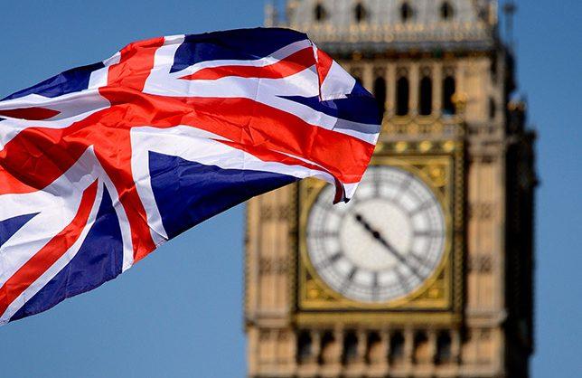 Британия готовит санкции против властей Белоруссии за «мошенническую инаугурацию» Лукашенко