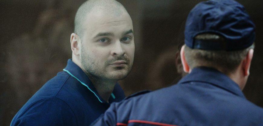 Адвокат: независимая экспертиза показала, что Тесак не сам нанес себе травмы