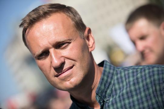 CZ: Германия не может начать расследование отравления Навального из-за юрисдикции