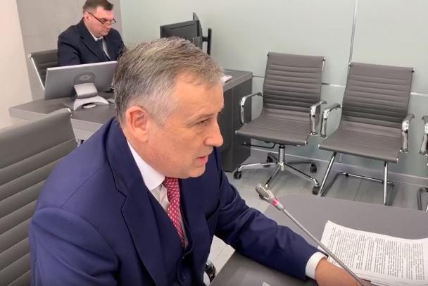 Действующий губернатор Дрозденко вновь победил на выборах главы Ленобласти