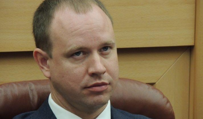 Сын иркутского экс-губернатора и депутат Левченко задержан по делу о хищении на 185 млн руб
