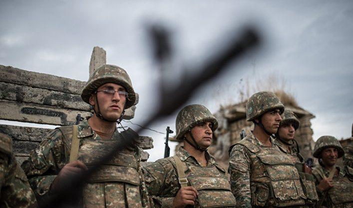 Армения и Азербайджан начали боевые действия в Нагорном Карабахе
