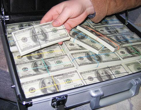 Опубликованы данные финразведки США о подозрительных сделках российских олигархов и чиновников через банки США
