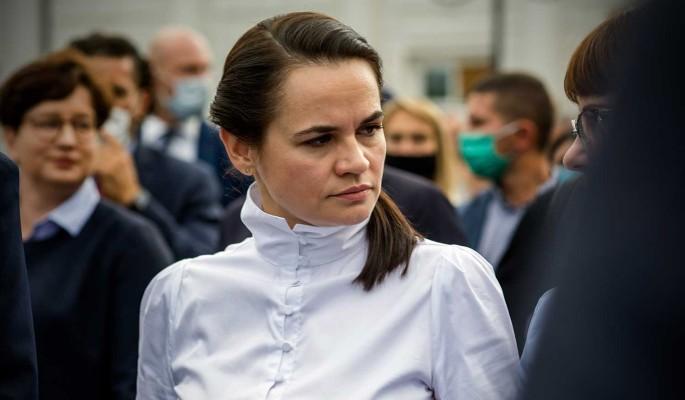 Тихановская пообещала Лукашенко личную безопасность при условии мирного отказа от власти