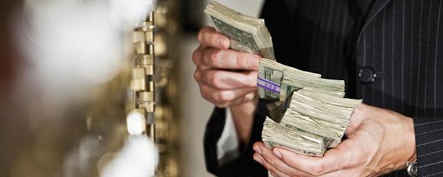 Правительство предложило увеличить НДФЛ для граждан с доходом свыше 5 млн руб. в год