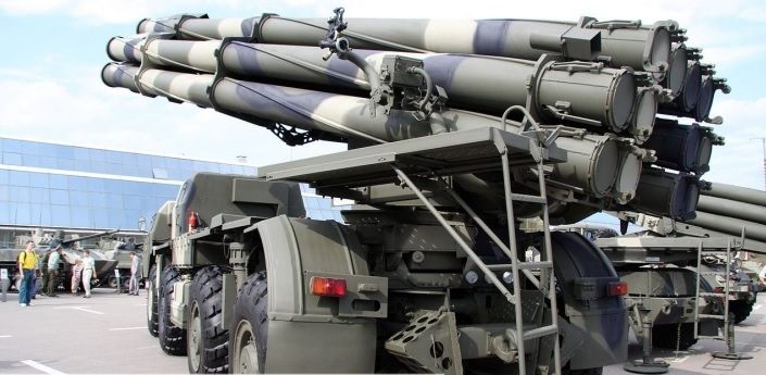 Армения готова применить в Карабахе ударные системы большой дальности