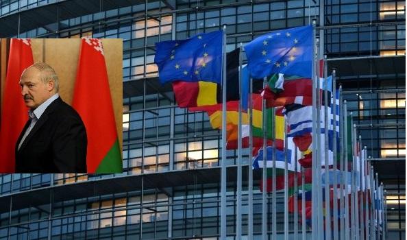 Европарламент признал Лукашенко нелегитимным, а КС оппозиции — временным представителем народа