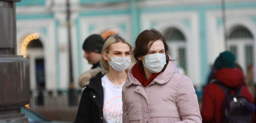 Петербург стал «лидером» по количеству смертей от коронавируса за сутки