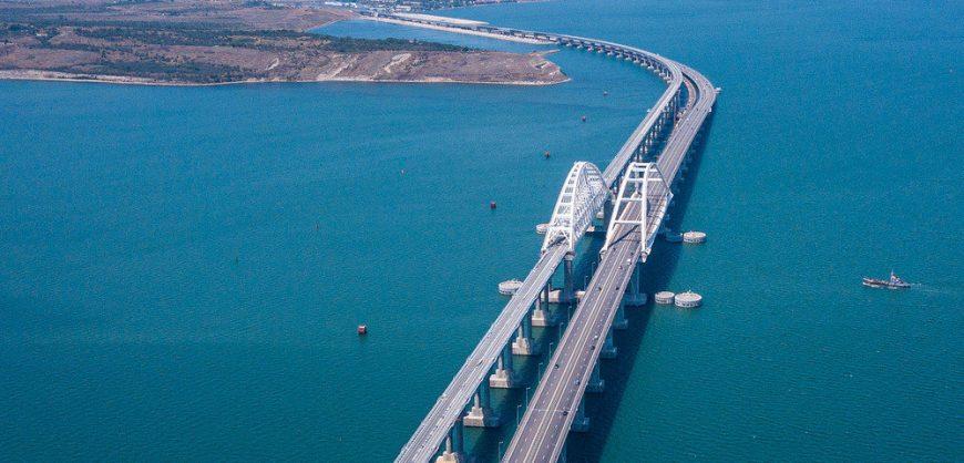 Евросоюз расширит санкции за строительство Крымского моста
