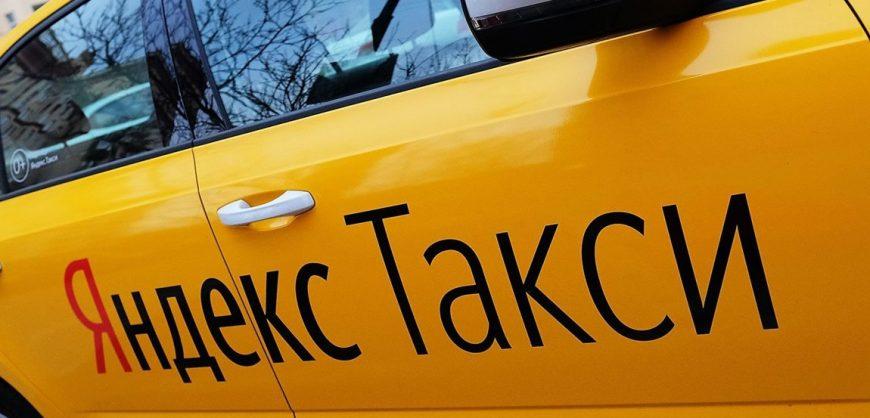 Бывший водитель «Яндекс.Такси» облил себя бензином в офисе компании