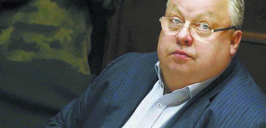 РБК: в США задержан основатель брендов «Красная линия» и «Довгань»