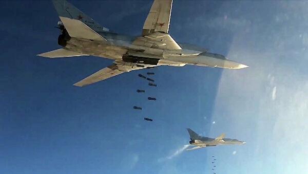 Эрдоган обвинил Россию в ударе по учебному лагерю сирийской оппозиции
