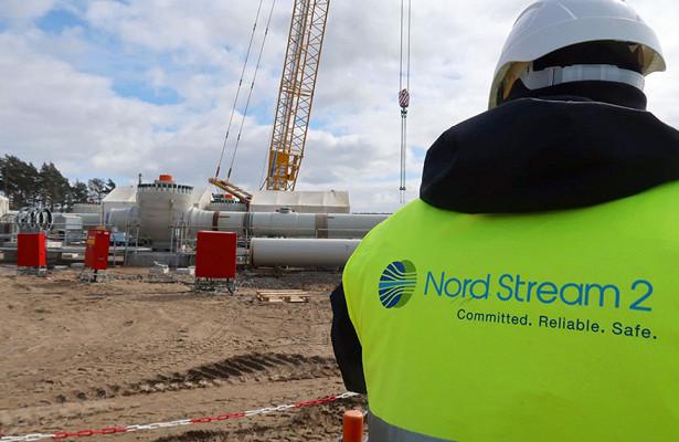 США расширили санкции против компаний, участвующих в строительстве «Северного потока-2»