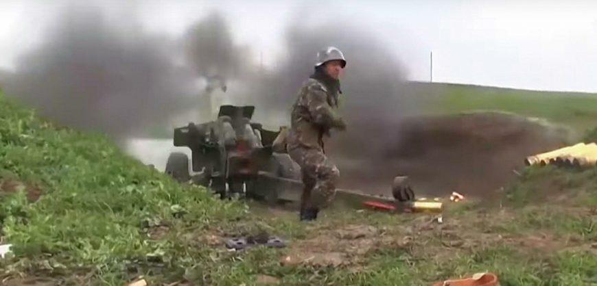 Новое гуманитарное перемирие в Карабахе провалилось уже через час