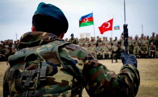 Армения заявила, что получила доказательства участия Турции в конфликте в Карабахе