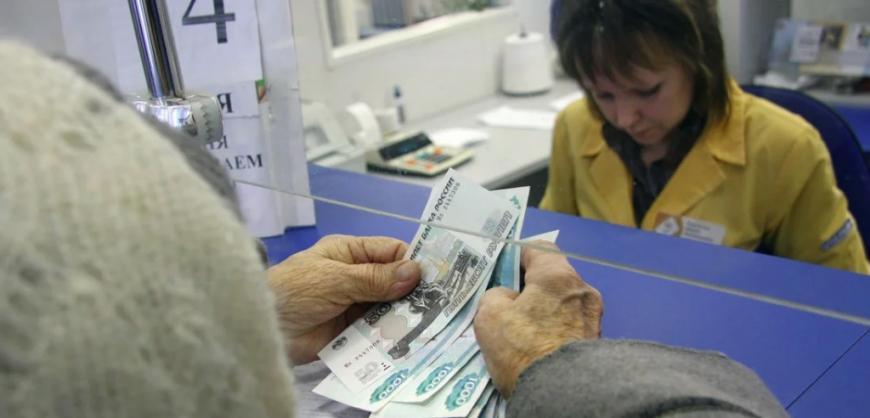 В Госдуме предложили ввести начисление пенсий «по рангам»