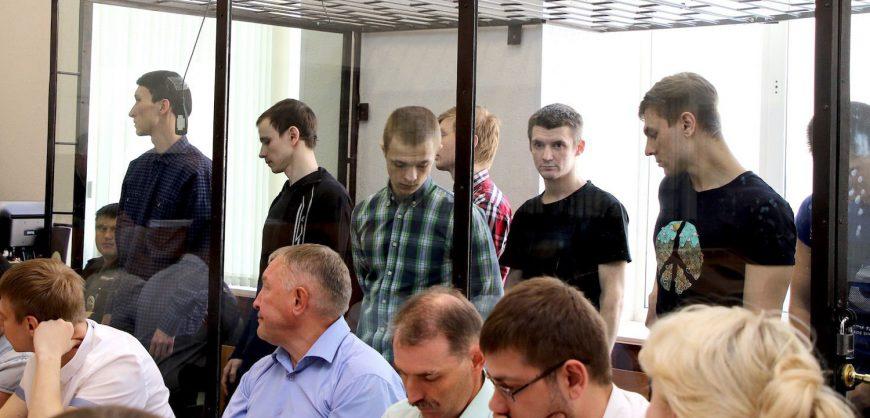 Суд отклонил жалобы на приговор пензенским фигурантам дела «Сети»
